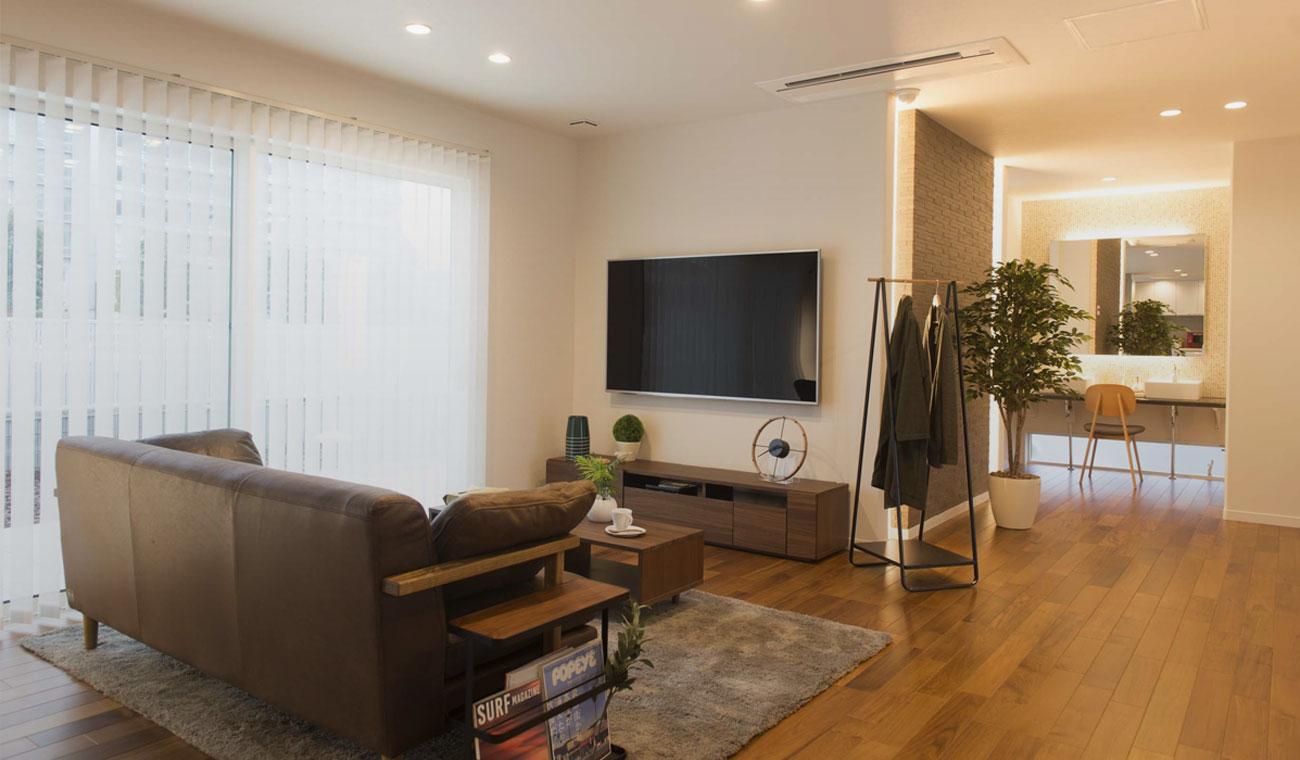 LIXIL住宅研究所と叶える、理想の家